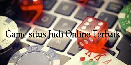Game Situs Judi Online Terpercaya Dan Aman